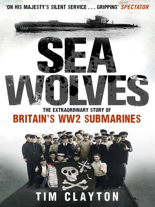 Sea Wolves (eBook)